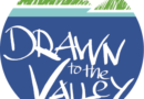Drawn To The Valley Open Studios 28 August – 5 September 2021